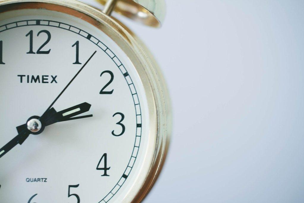 フリーランスのモチベーションを上げるには時間管理・スケジュールを徹底管理する